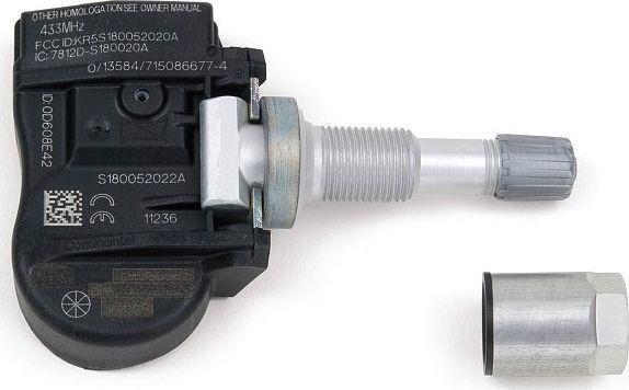 TPMS OE Sensor 4021 für Ford/Volvo