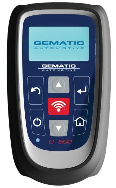 Bartec TPMS G500