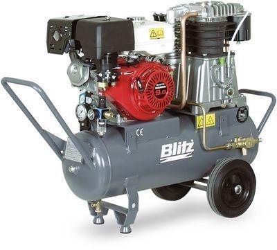 Kolbenkompressor AIRMOBIL 701/50-15