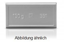 LKW Klebegewicht 050 g Hofmann TYP 551