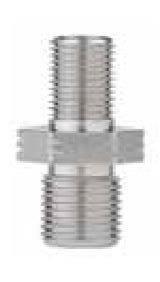 Einschraub-Industrieventil 37254-01 BSP Gewinde