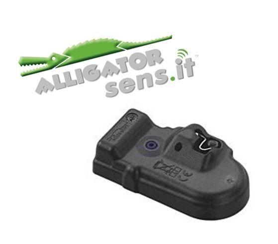 TPMS Universal Sensor sens.it RS4 Gummiventil