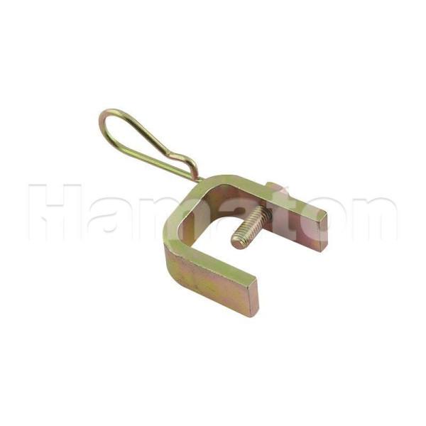 Befestigung für flexible Ventilverlängerung XL