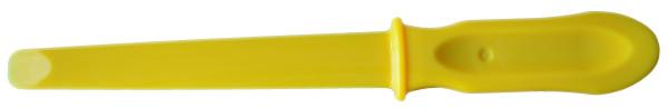 Klebegewichtentferner Gelb