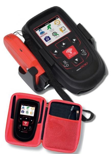 Bartec TPMS Tech 600