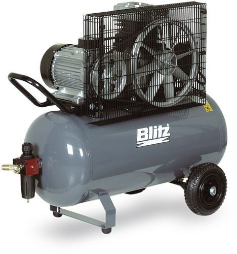 Kolbenkompressor AIRMOBIL 401/50-10 230 V