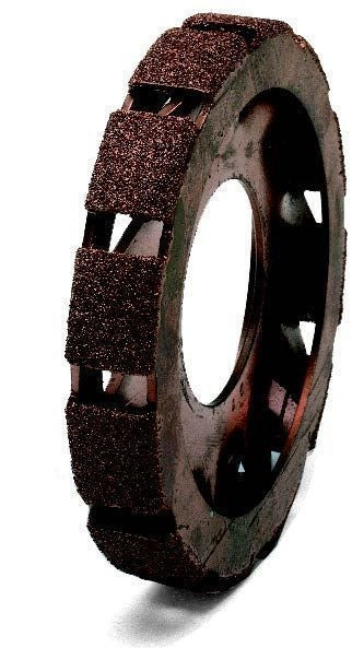 Carbid Rauring Seitenw. 270 x 60 mm grob (K18)