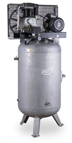 Kolbenkompressor LOGOS 530/270V stehend