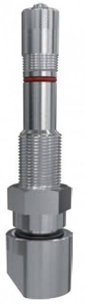 NFZ-Ventil-Set TPMS 9,7-63 mm lang NI-0°