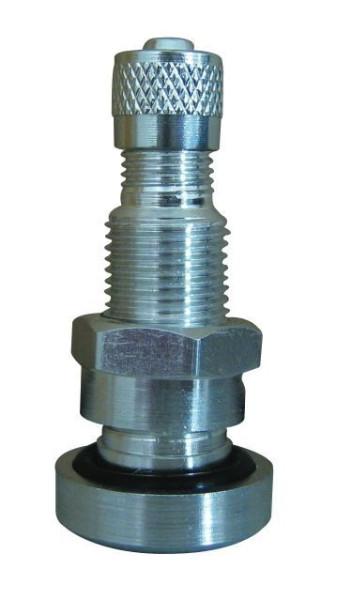 Ventil Aluminium 11,5 mm kurze Mutter