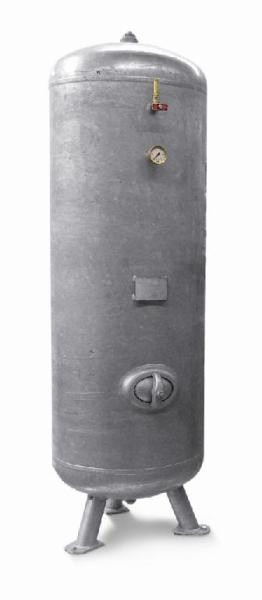 Druckluftbehälter Caircompany 500 l 16 bar stehend