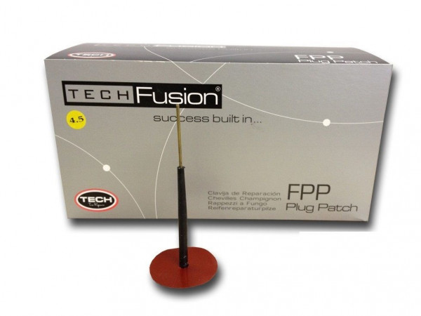 Reifenreparatur Pilze TECH FPP 4,5