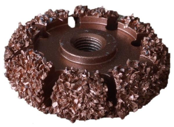 Carbid Rauring 50 x 13 mm grob (K18)