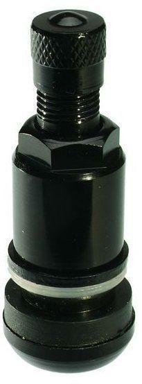 Ventil TR 416 S schwarz lackiert