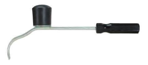 Radkappen Montage und Demontagehebel 360 mm