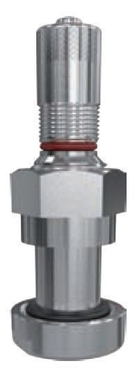 NFZ-Ventil-Set TPMS 9,7-40 mm lang NI-0°