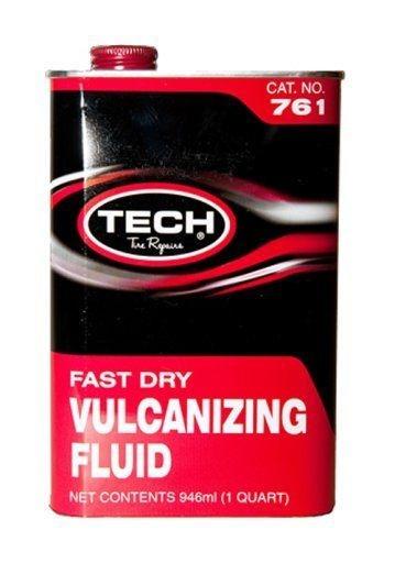 Vulkanisations Lösung TECH 761