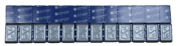Klebegewicht 60 g Hofmann TYP 380 silber