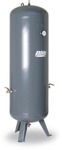 Druckluftbehälter KS 500/16 500 l 16 bar stehend