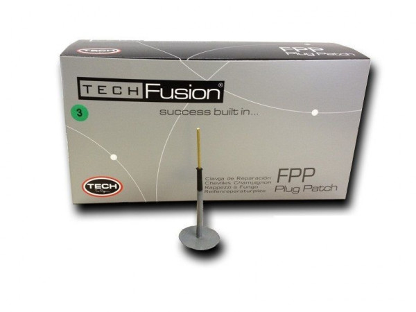Reifenreparatur Pilze TECH FPP 3