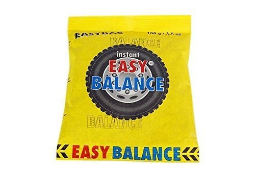 Auswuchtpulver Easy Balance 100 gr. Beutel