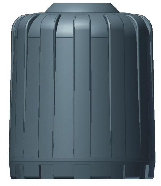 Spezial-Ventilkappe Kunststoff TPMS schwarz