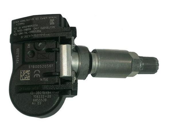 TPMS OE Sensor 4043 für BMW Nachrüstversion
