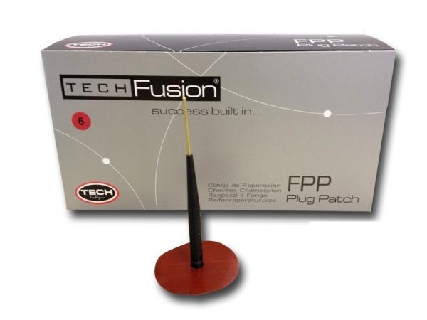 Reifenreparatur Pilze TECH FPP 6