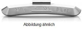 LKW Schlaggewicht 350 g Hofmann TYP 525