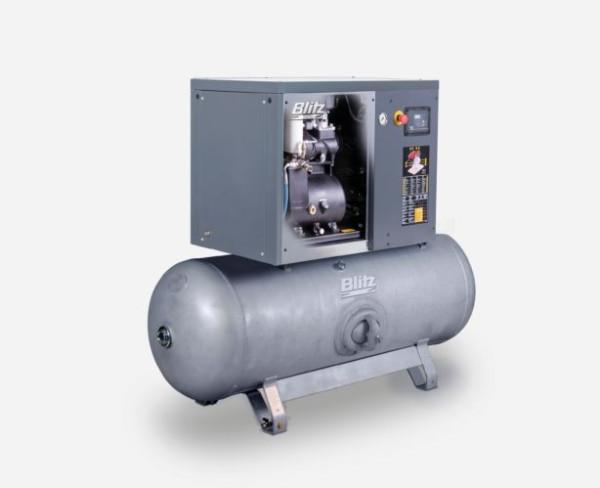 Schraubenkompressor MonsunFast K 5,5