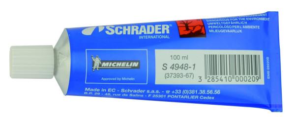 Lösung für Schrader Reparaturpilze SAPHIR 100 ml