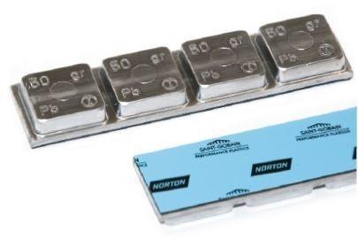 LKW Klebegewicht 200 g Leichtmetallfelge V2800