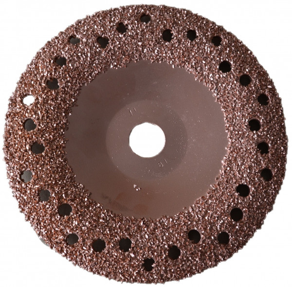 Carbid Rauring 50 x 3,5 mm grob (K18)