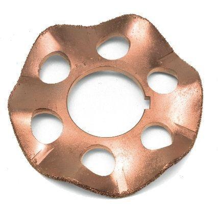 Carbid Sternscheibe 150 x 5 (30H) mm fein (K36)