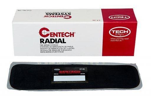 Radial Reparaturpflaster TECH 176 CT-26