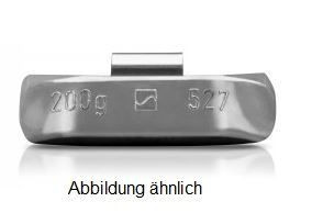 LKW Schlaggewicht 100 g Hofmann TYP 527