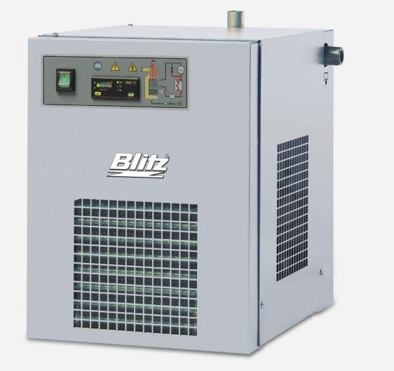 Druckluft Kältetrockner BT 72 - 16