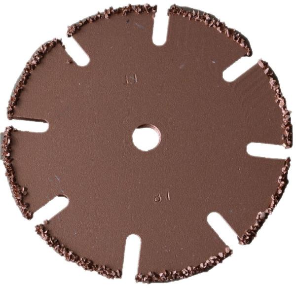 Carbid Rauring 100 x 3,5 mm grob (K18)