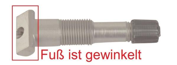 TPMS Ersatz-Ventilschaft für conti TG1C 8002