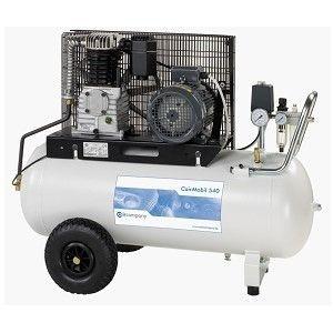 Kolbenkompressor CairMobil 400 Silent 230 V