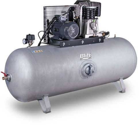 Kolbenkompressor LOGOS 650/500H liegend