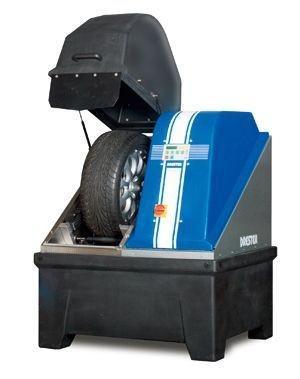 Radwaschmaschine W 450 AC Power Wash