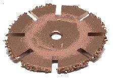 Carbid Rauring 70 x 3,5 mm grob (K18)