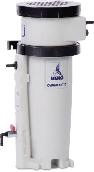 Öl - Wasser - Trenner ÖWAMAT 10