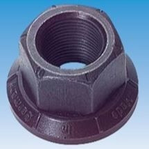 Radmutter LKW M 20 x 1,5 SW 30 phosphatiert